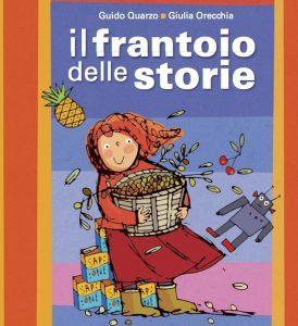 Il frantoio delle storie