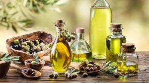 Nuovi studi sulla valutazione dell'ossidazione dell'olio d'oliva.